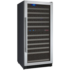 Allavino 128 Bottle Single Zone Wine Cooler