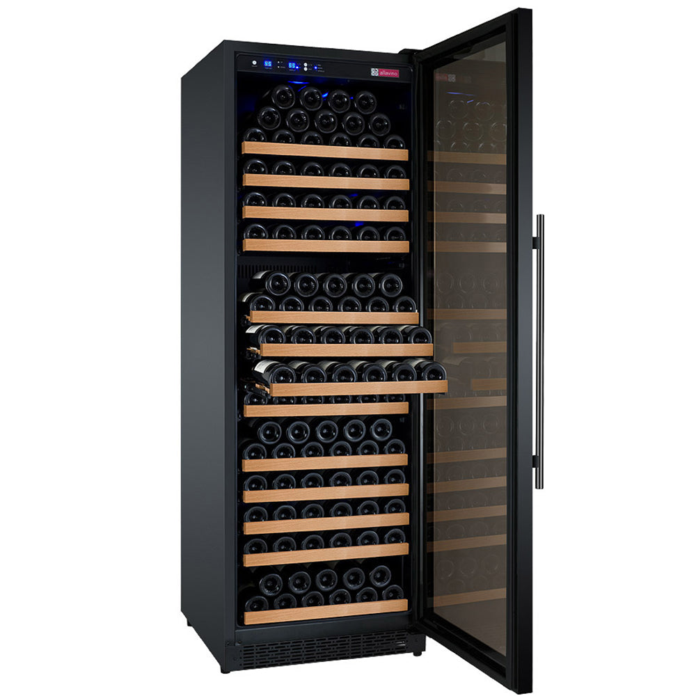 Allavino 177 Bottle Single Zone Wine Cooler