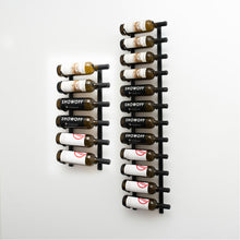 Load image into Gallery viewer, VintageView 18 Bottle Wall Mount Wine Rack Kit