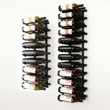 Load image into Gallery viewer, VintageView 63 Bottle Wall Mount Wine Rack Kit