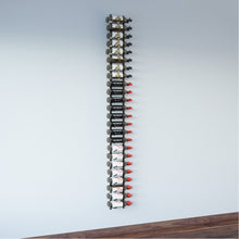 Load image into Gallery viewer, VintageView 48 Bottle Wall Mount Wine Rack Kit
