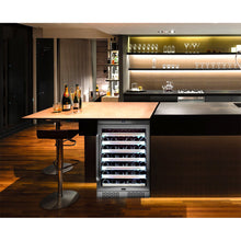 Load image into Gallery viewer, Whynter 54 Bottle Single Zone Wine Cooler