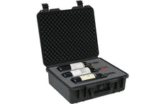 Load image into Gallery viewer, TZCase 3 Bottle Wine Travel Case