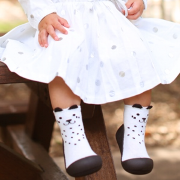 Baby Shoes: When does my baby need it? Which shoe fits?