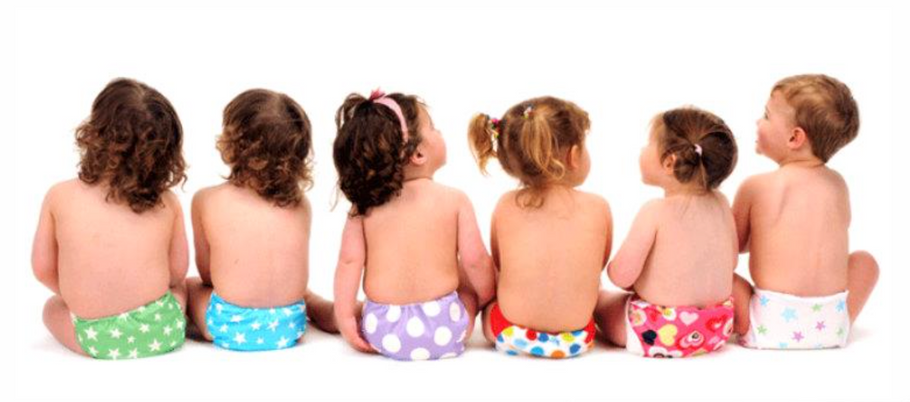 CARING FOR YOUR CLOTH NAPPIES