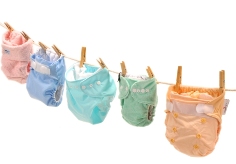 Cloth Nappies FAQs