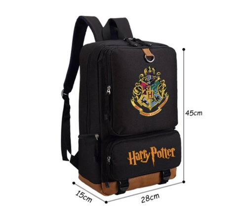 Harry Potter backpack