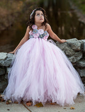 Load image into Gallery viewer, Princess Tutu Dress, Tutu dress - All Things Babies