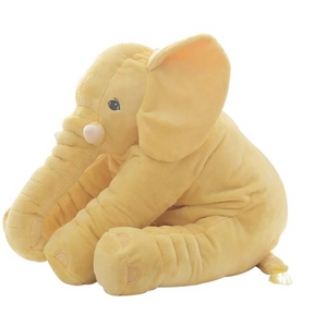 Oh-So-Cute Ellie Elephant Plush, Toy - All Things Babies