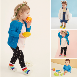 Attipas Rainbow, Shoes - All Things Babies
