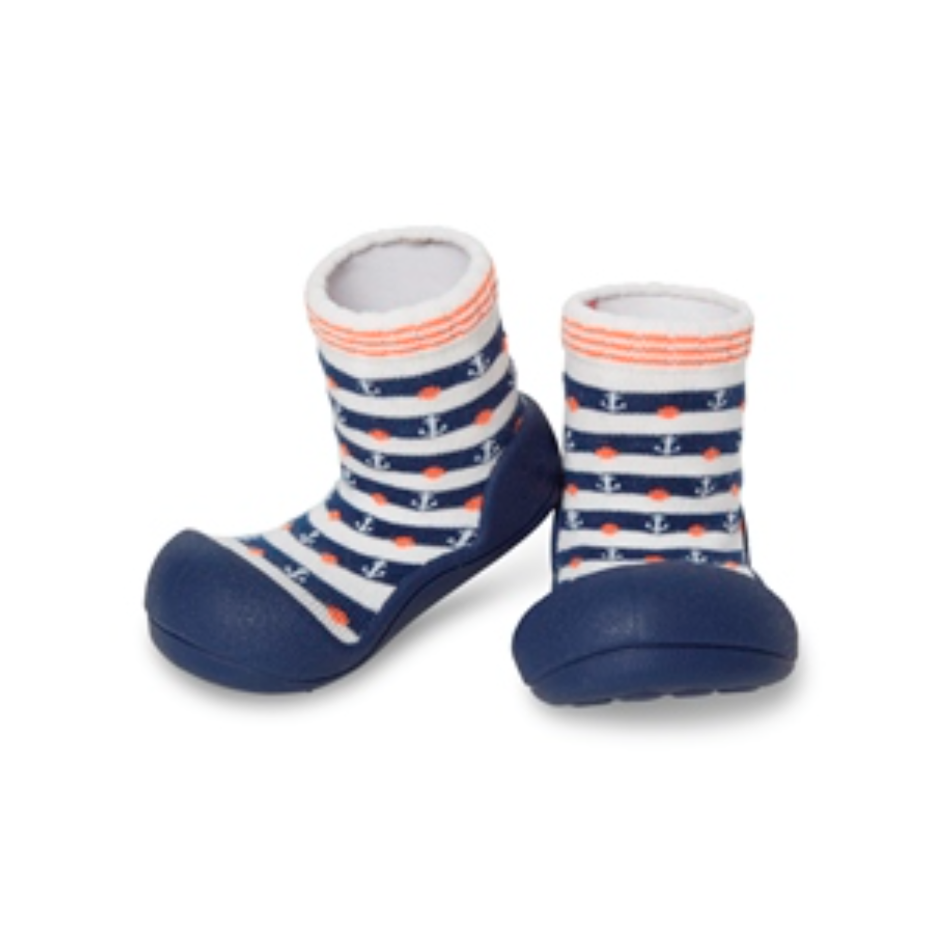 Attipas Marine, Shoes - All Things Babies