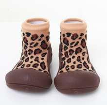 Load image into Gallery viewer, Attipas Leopard - LIMITED EDITION, Shoes - All Things Babies