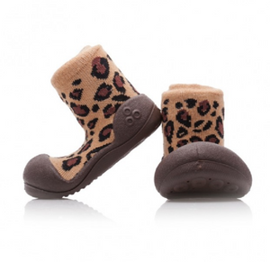 Attipas Leopard - LIMITED EDITION, Shoes - All Things Babies