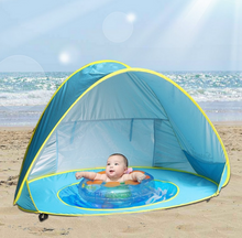 Load image into Gallery viewer, Beach Tent, Beach Tent - All Things Babies