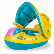 Load image into Gallery viewer, Summer Fun Baby Floaty, Float - All Things Babies