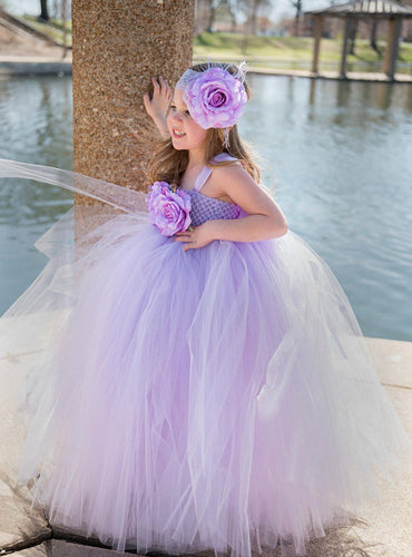 Blossom Tutu Dress, Tutu dress - All Things Babies