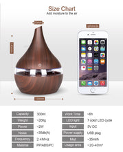 Load image into Gallery viewer, Mini Oil Diffuser - Cone, Diffuser - All Things Babies