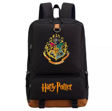 Load image into Gallery viewer, Harry Potter Backpack, Backpack - All Things Babies