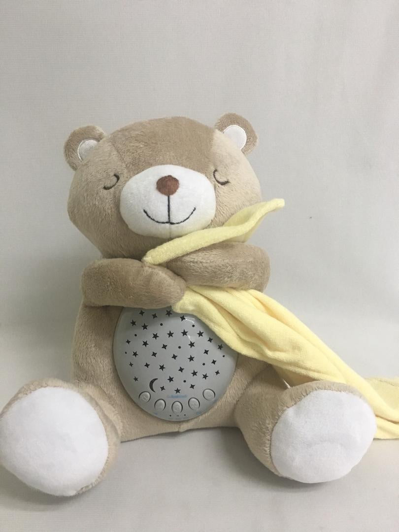 Lullaby Bear Cub, Plush toy - All Things Babies