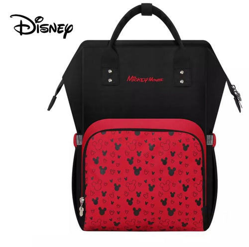 Disney Nappy Backpack, Nappy Bag - All Things Babies
