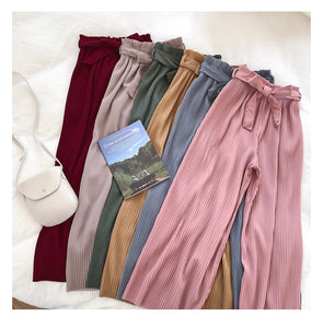 Women's Wide Leg Pants, Clothing - All Things Babies