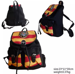 Harry Potter Backpack - drawstring, Backpack - All Things Babies