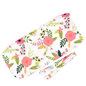 Swaddle and Bow Set, Swaddle - All Things Babies