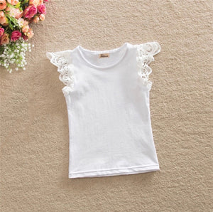 Freya Frill Shirt, Baby clothing - All Things Babies