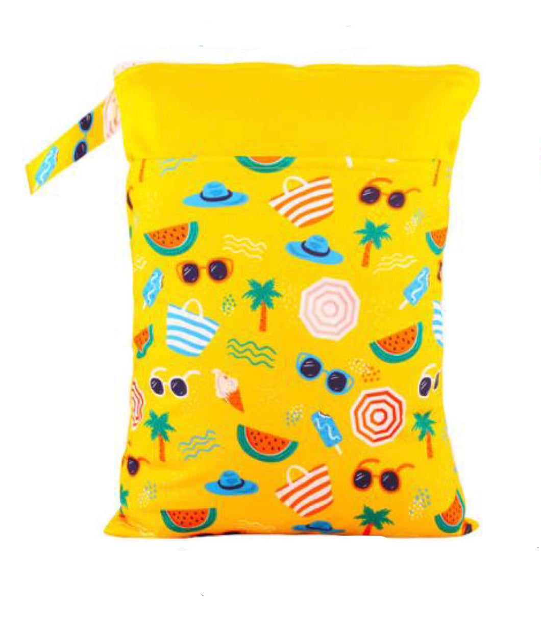 Sizzlin' Summer Wetbag, wetbag - All Things Babies