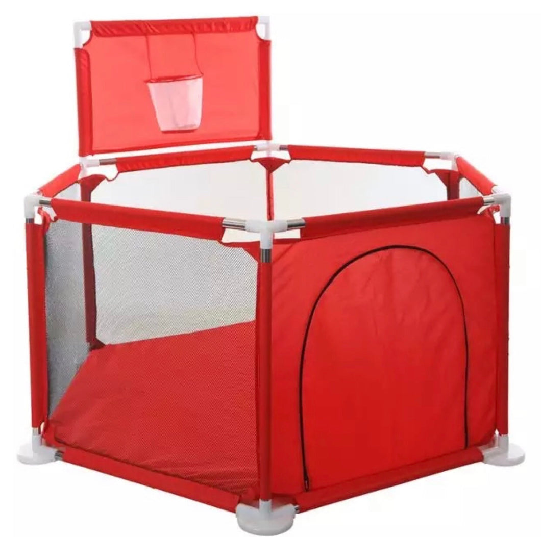 Ball pit and Play pen, Ball pit - All Things Babies