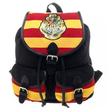 Load image into Gallery viewer, Harry Potter Backpack - drawstring, Backpack - All Things Babies