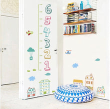 Load image into Gallery viewer, Growth Chart Wall Decal, Growth Chart - All Things Babies