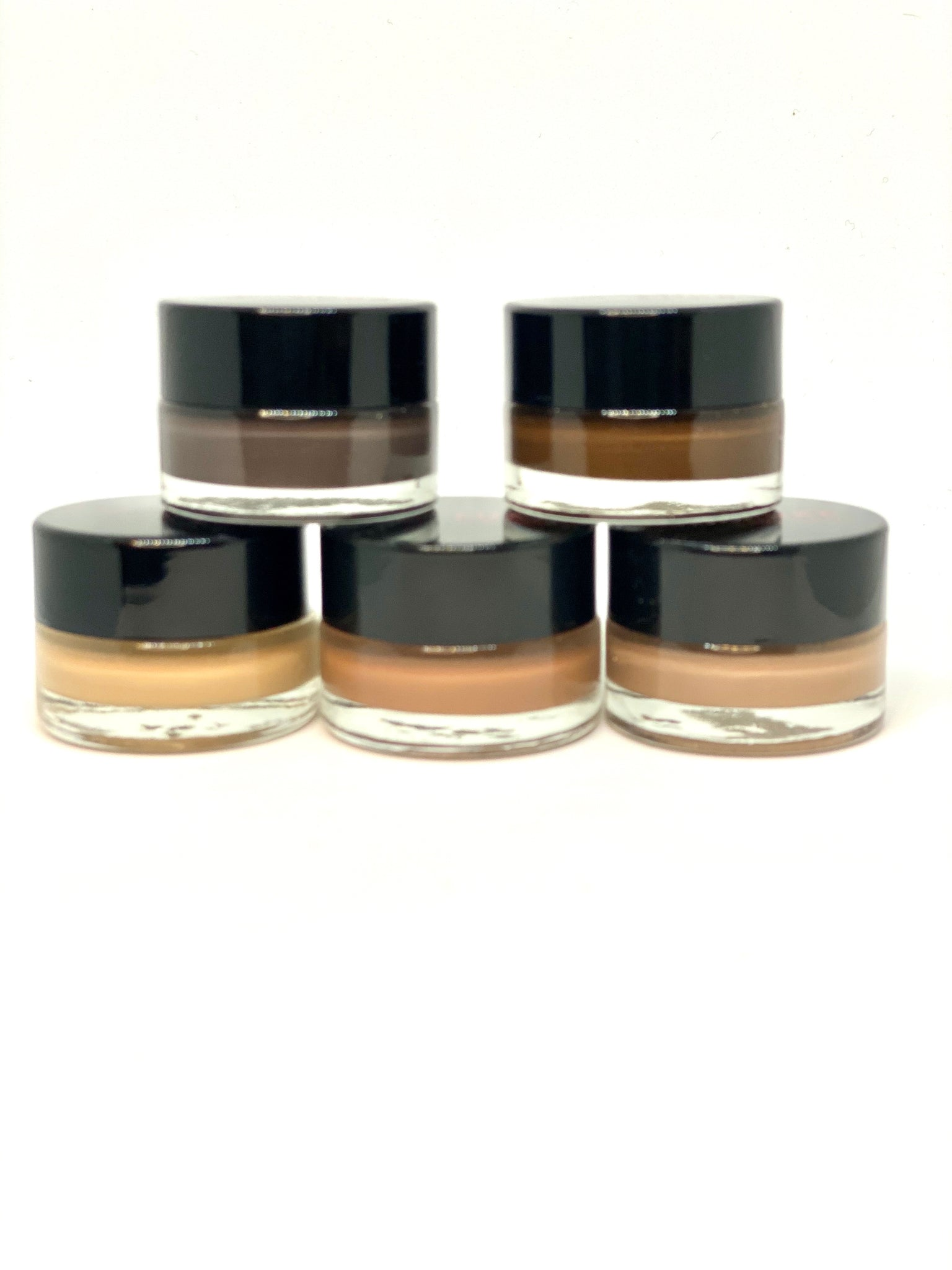Dark Brown - Luxe Brow Pomade