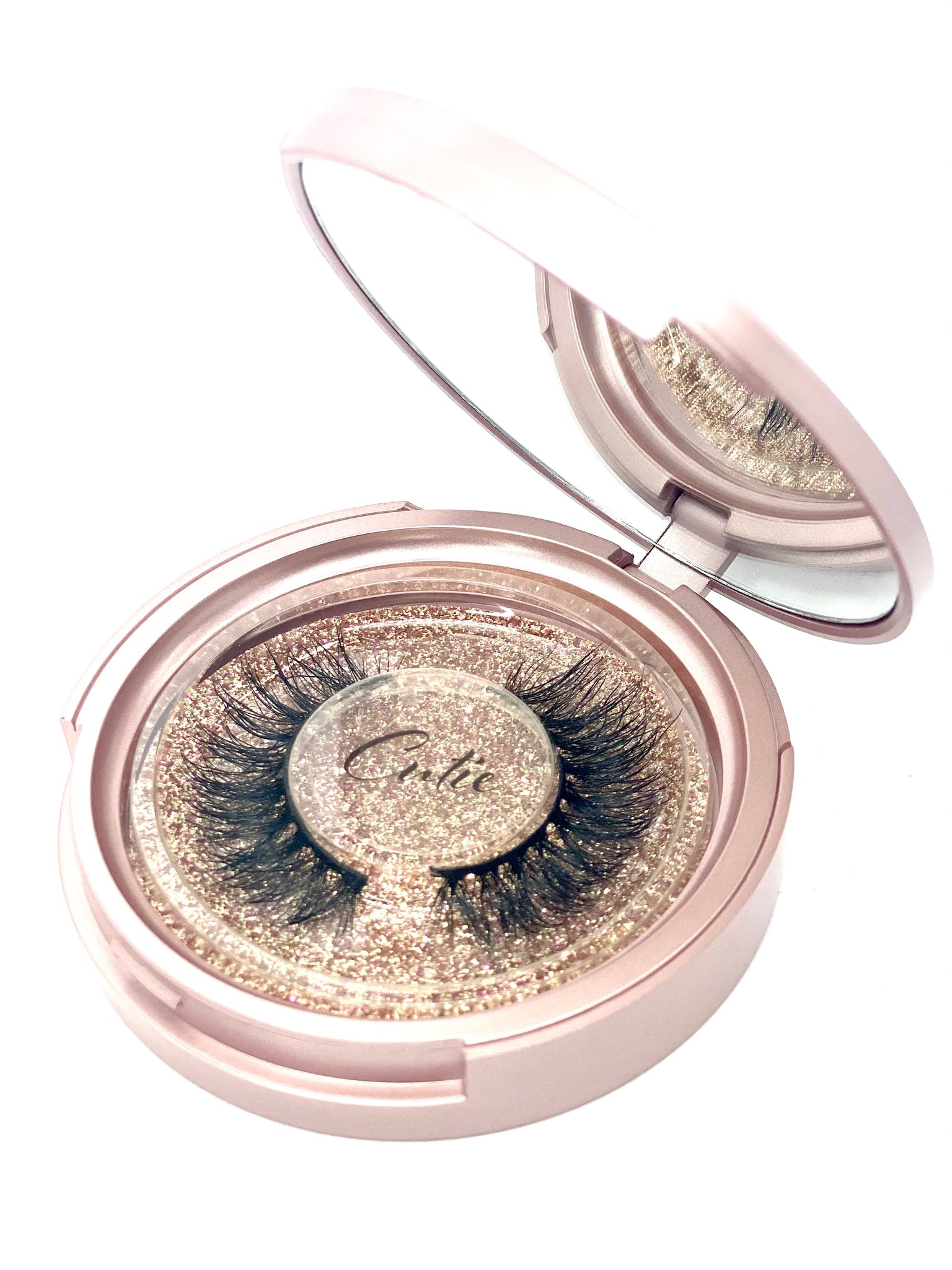 Cutie - 3D Luxury Mink Lashes
