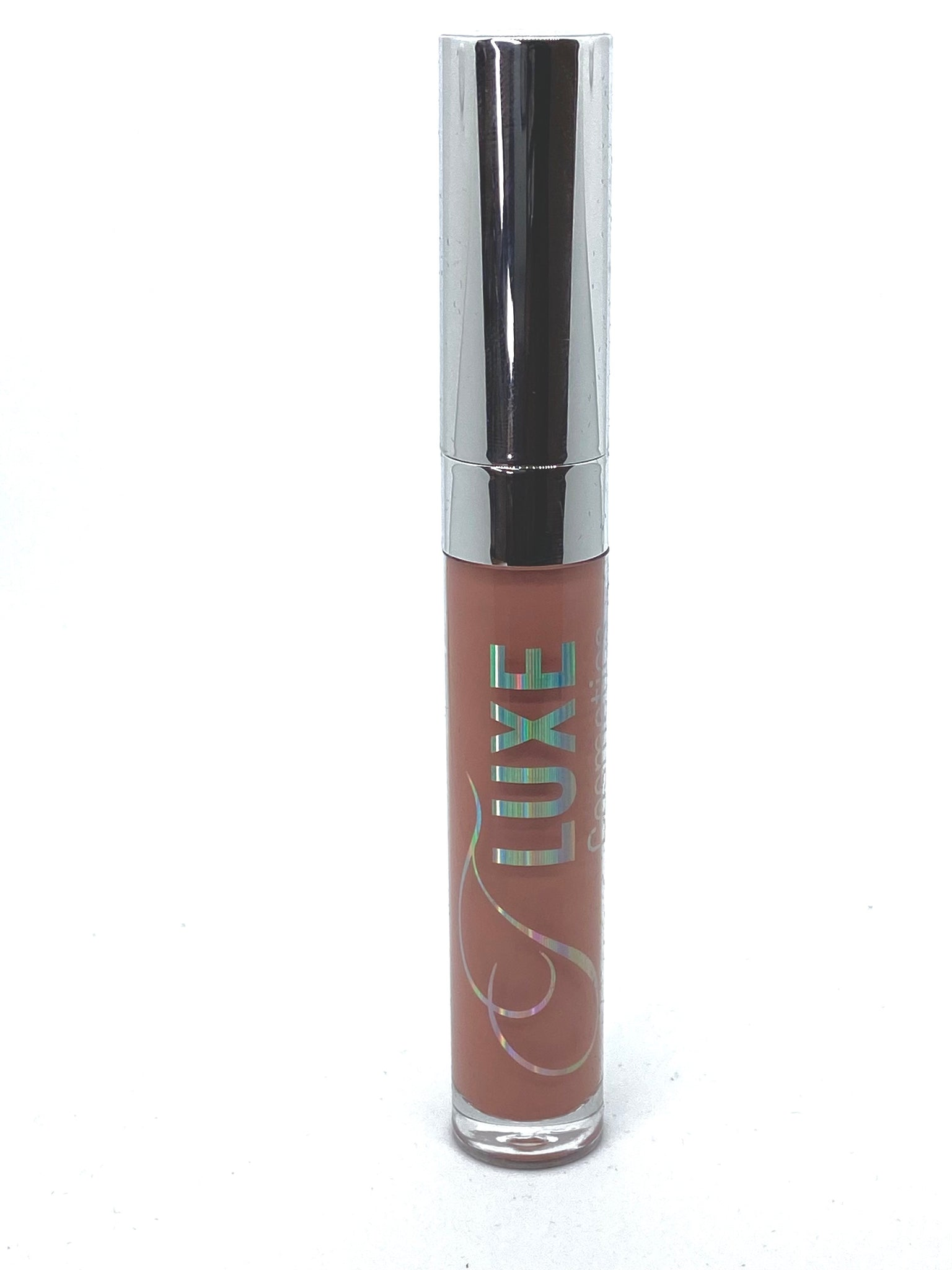Naked - Luxe Creamy Matte Liquid Lip Stick