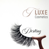 Destiny - 3D Luxury Mink Lashes