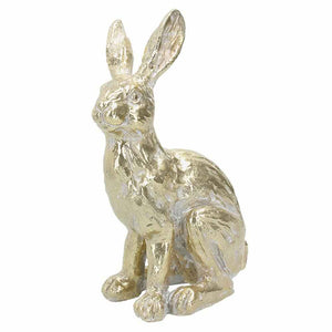 Decoratiune Rabbit - GoldDecoratiuni