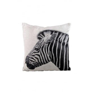 Perna decorativa ZEBRA - Gri/NegruPerne decorative