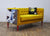 Sofa Loveseat - Yellow Love (2.5 Locuri)