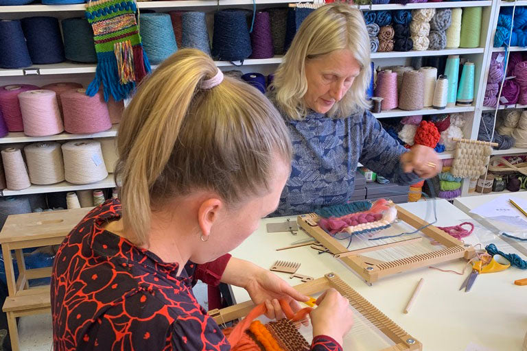The Value of Craft on World Mental Health Day