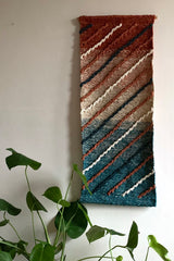 Woven Wall-Hanging
