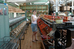 Gainsborough Weaving Mill