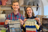 The Oxford Weaving Studio Weavers