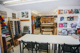 The Oxford Weaving Studio Studio