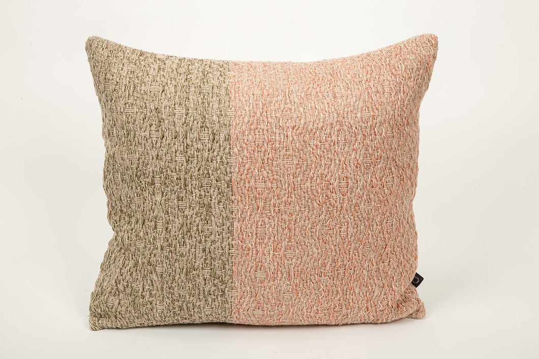 Brittany Waves Cushion