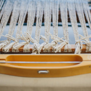 Introduction to Contemporary Hand-weaving (Adults): Group Workshop