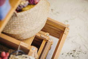 Weaving Frame Looms: Classic Collection