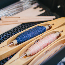 Load image into Gallery viewer, Introduction to Contemporary Hand-weaving (Adults): Group Workshop
