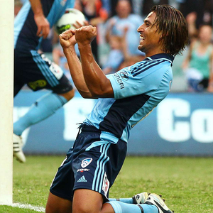 Former Sky Blue Retires And Returns To Sydney FC