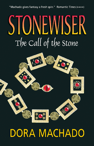 """Stonewiser - The Call Of the Stone"" by Dora Machado"